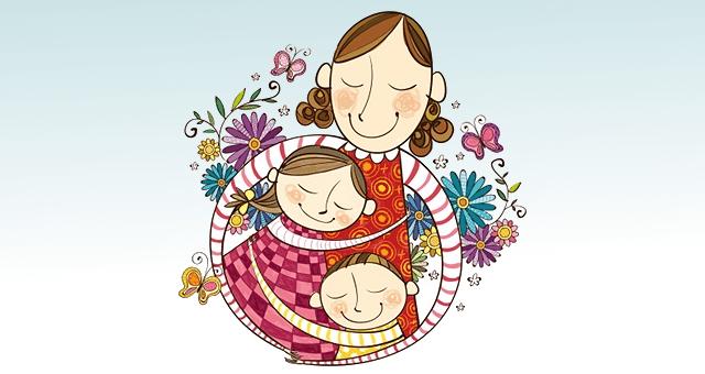 3 de maio – Dia da Mãe nos monfortinhos